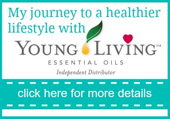 Young Living at diyshowoff.com