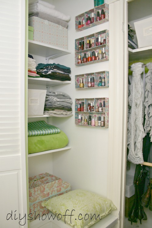 Diy show off dressing room revealawesome closet organizationdiy in solutioingenieria Images