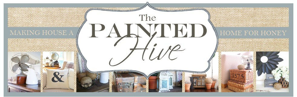 The Painted Hive