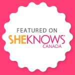 SheKnows Canada badge