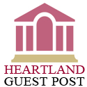 heartland homes guest blogger