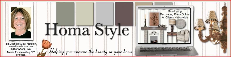 Homa Style Blog