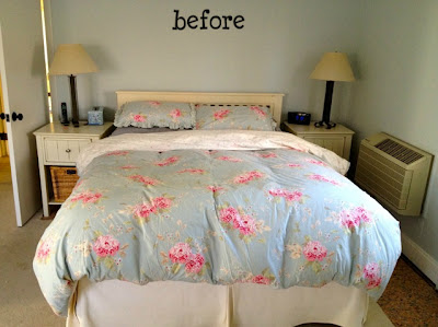 Cozy Cottage DIY Master Bedroom MakeoverDIY Show Off DIY