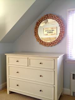 master bedroom nook after