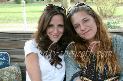 Roeshel and Patti