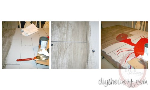 Painted Play Mat - DIY Show Off ™ - DIY Decorating and Home ...