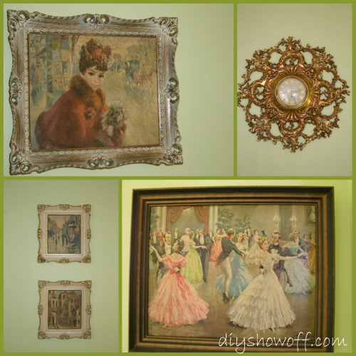 Thrifty Blogs On Home Decor: DIY Decorating And