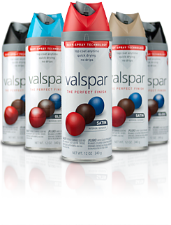 Valspar Perfect Finish
