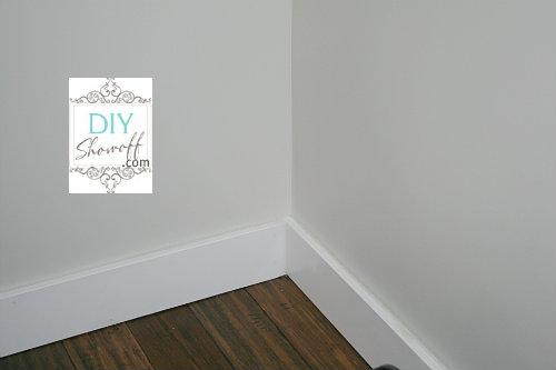 Decorative Baseboard TrimDIY Show Off DIY Decorating