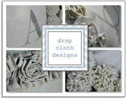 Drop Cloth Designs
