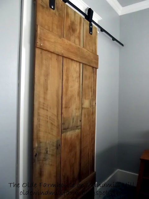 Sliding Barn Doors Diy Interior Sliding Barn Door