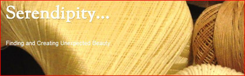 serendipity blog