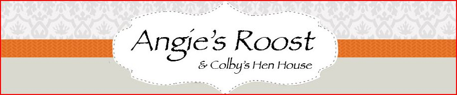 Angie's Roost