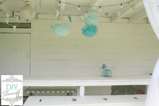 barn patio makeover