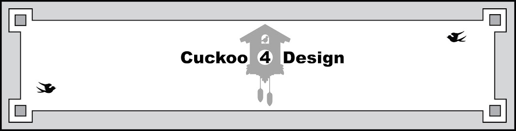 cuckoo4design blog
