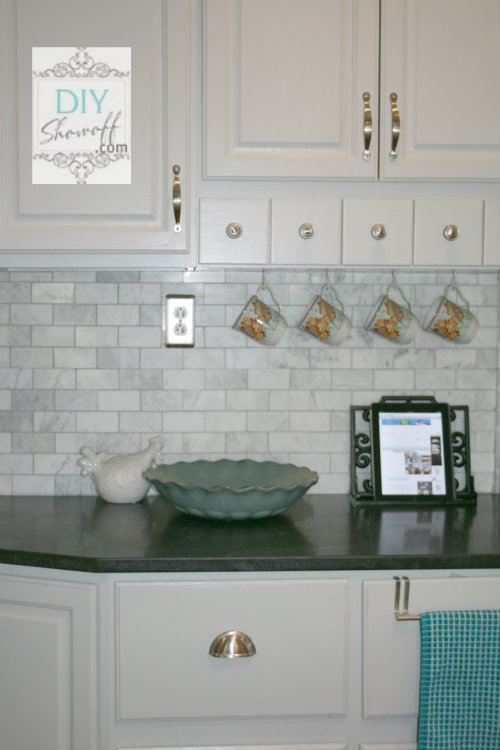 granite marble kitchen