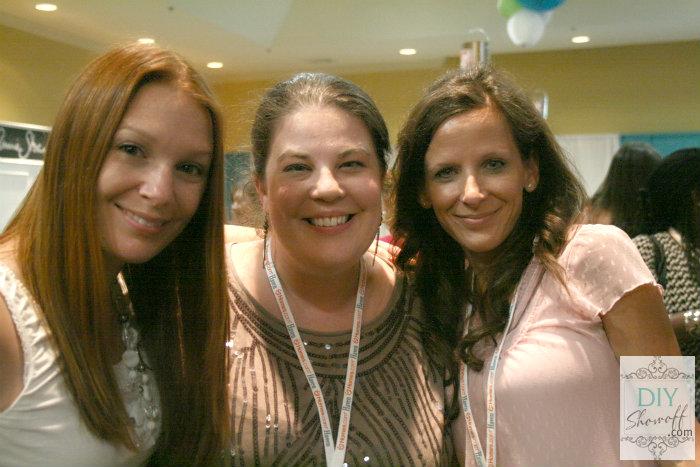 Dusty, Amanda, Roeshel