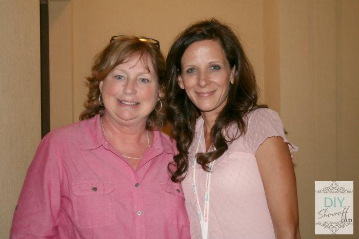 Gail and Roeshel