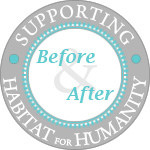 Habitat for Humanity Before and After Contest