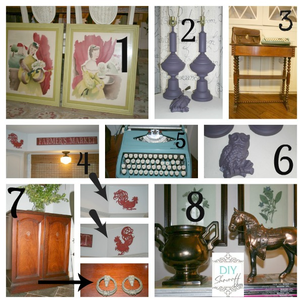 Thrifty home decorating blogs 28 images thrifty decor for Thrifty decor