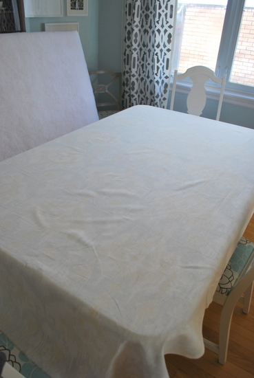 fabric for headboard