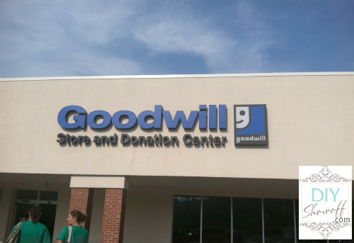 North Hills Good Will