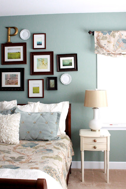 sweet survival master bedroom makeover