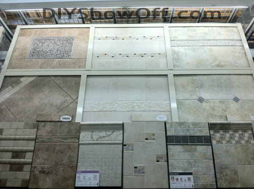 Daltile Atmospheres Tile Collection