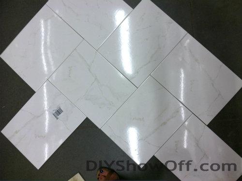 Daltile Designer White