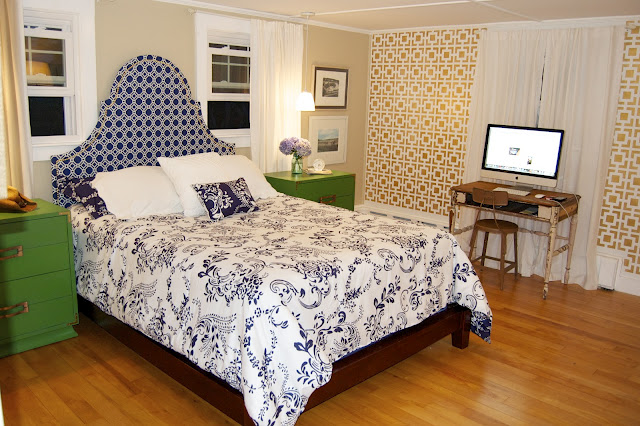 Guest Bedrooms Archives - DIY Show Off ™ - DIY Decorating and Home ...