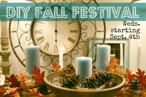 DIY Fall Festival