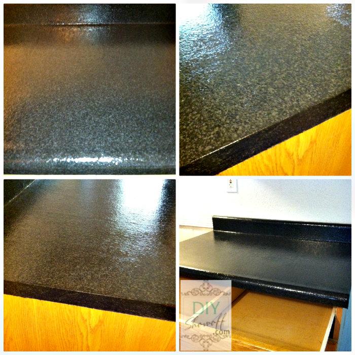 Rustoleum Countertop Transformations Onyx
