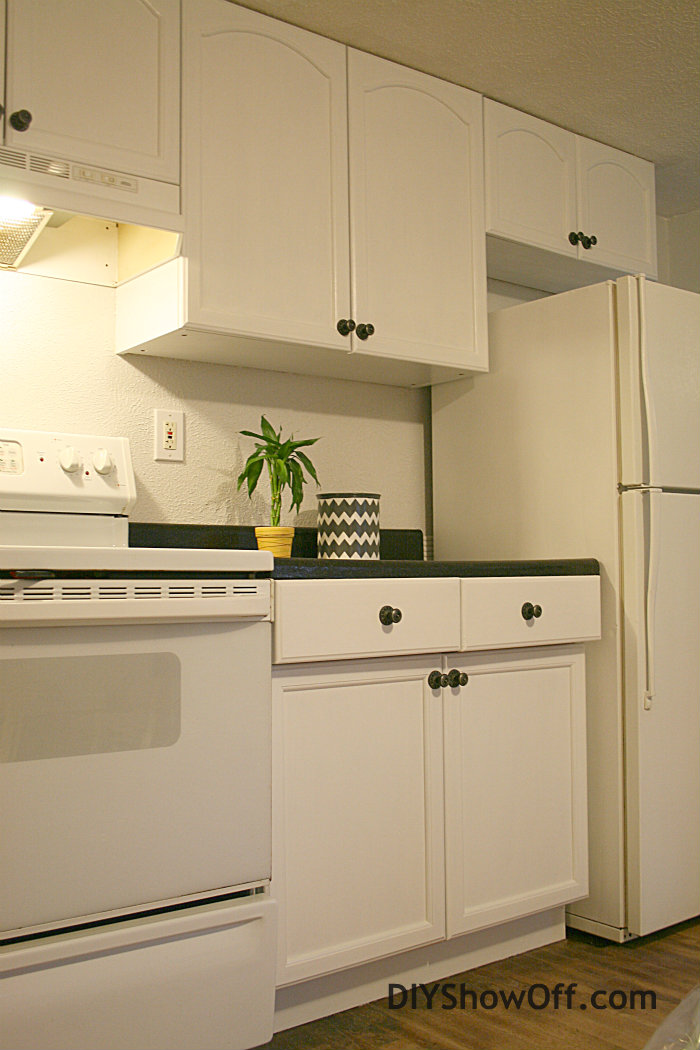 Rustoleum Countertop Paint White : Rustoleum Countertop Transformations - DIY Show Off ? - DIY ...
