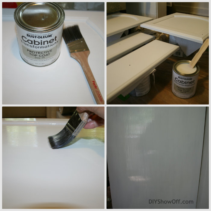 How To Get Countertop Paint Off Skin : ... Off ?DIY Show Off ? ? DIY Decorating and Home Improvement Blog