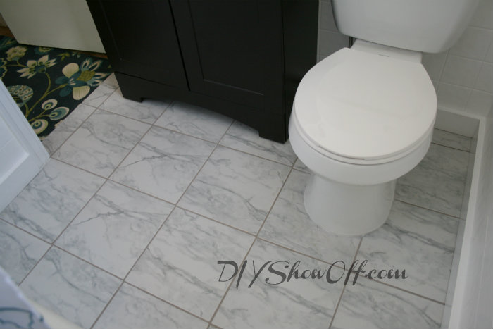 Daltile Carrara ceramic tile