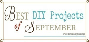 Best Sept. DIY party