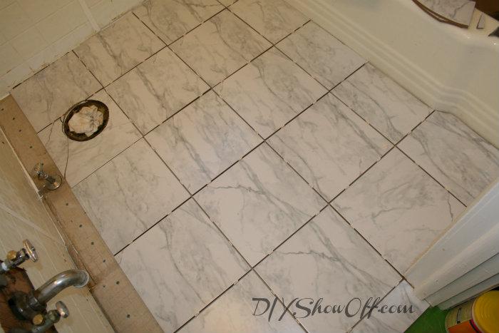 Spacing Ceramic Tiles
