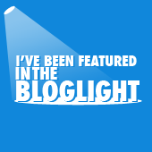 bloglight features button