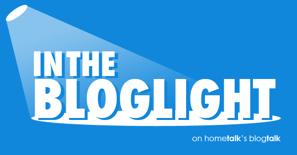 HomeTalk Bloglight feature