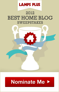 DIY Show Off best home blog 2012