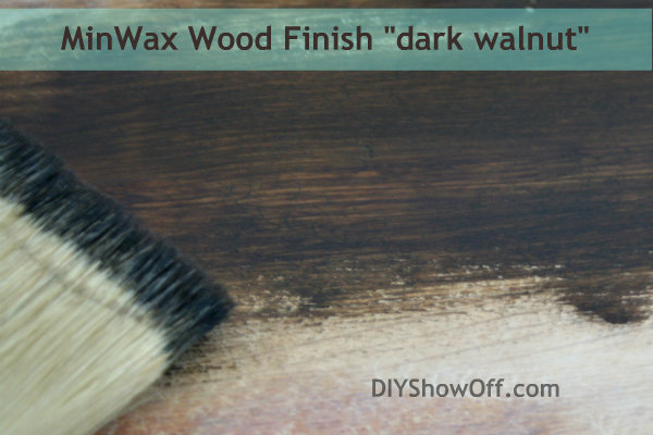 dark walnut hardwood floors