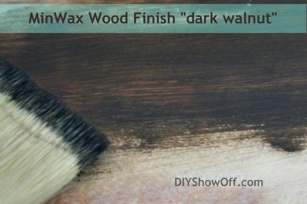 dark walnut hardwood floors