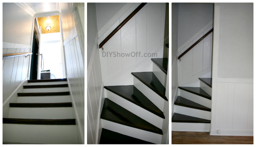 How To Stain And Seal Hardwood Floors Archives Diy Show