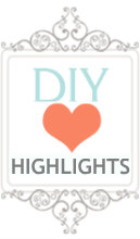 DIY highlights button