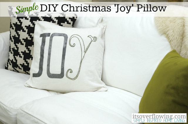 How-to-Make-a-Christmas-Joy-Pillow-ItsOverflowing