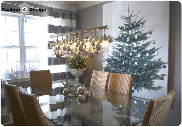 Ikea Margareta Cellua Christmas - Cuckoo 4 Design