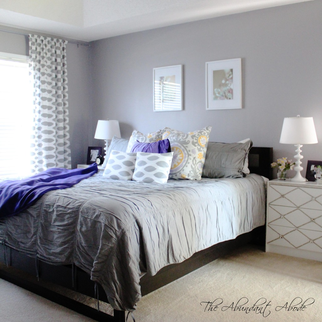 Bedroom design purple and grey - Bedroom Ideas Grey And Purple Visi Build D Bedroom Designs