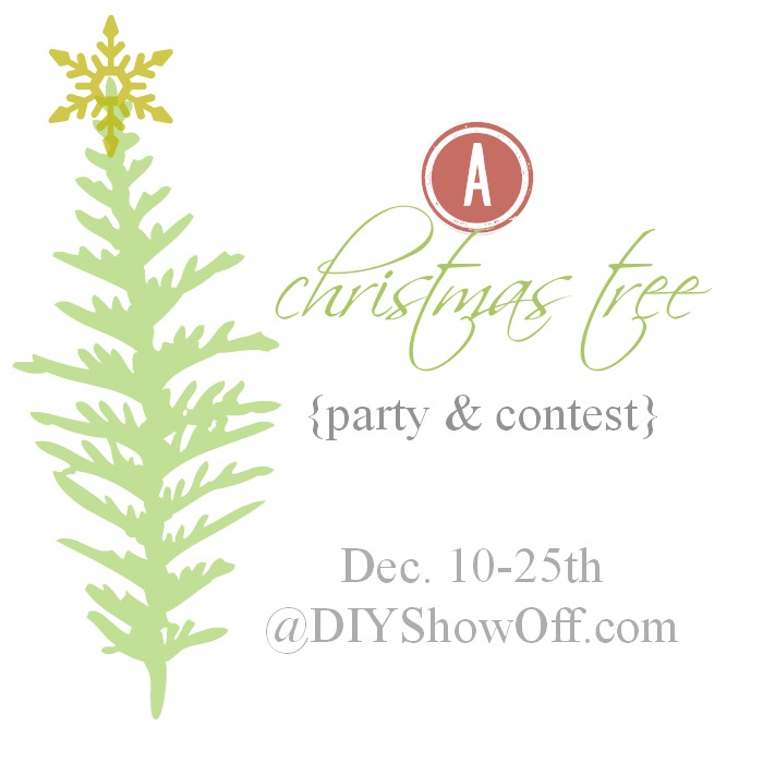 Christmas Tree Party and Contest