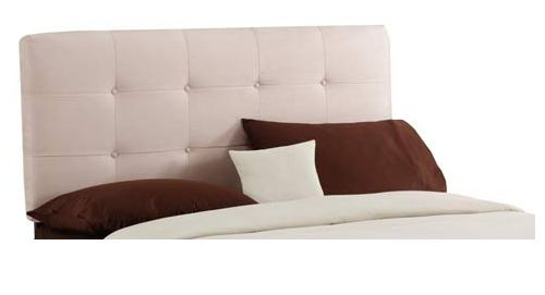 bellacor tufted headboard