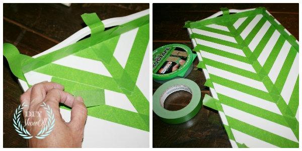 FrogTape design